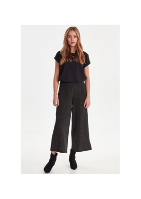 ICHI ICHI Karis Pant in Black