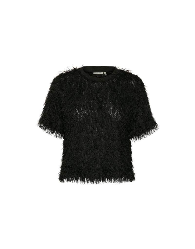 InWear InWear Oran Blouse in Black