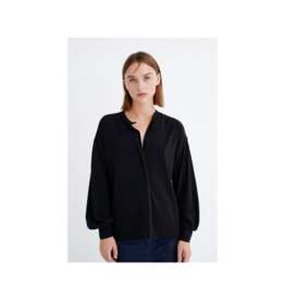 InWear InWear Oriti Blouse in Black