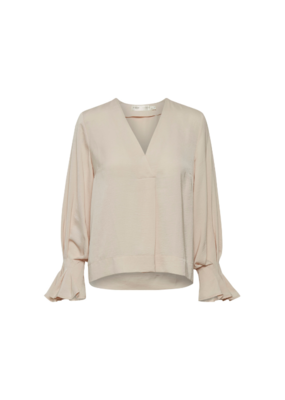 InWear Clara Blouse in French Nougat