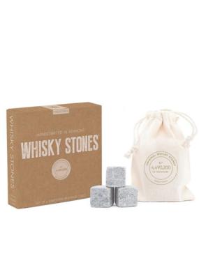 teroforma Teroforma Set of 6 Whisky Stones Beverage Cubes