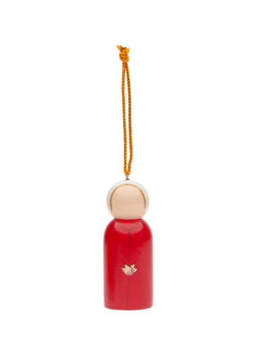 Peg Ornament Offred by Drake General Store