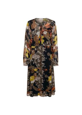 Margaux Dress in Black by Cream