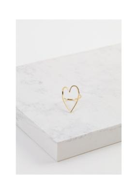 Lover's Tempo LT Lovestruck Ring Gold