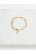 Lover's Tempo LT Aya Bracelet Gold