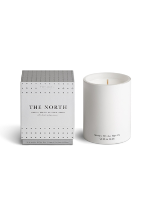 Vancouver Candle Co. VCC Boxed Candle The North