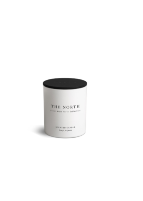 Vancouver Candle Co. VCC Votive Candle The North