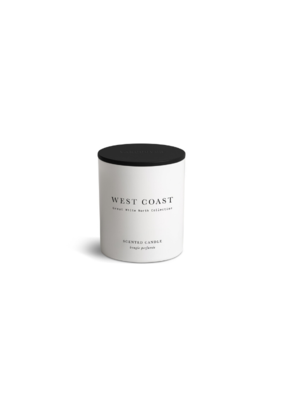 Vancouver Candle Co. VCC Votive Candle West Coast