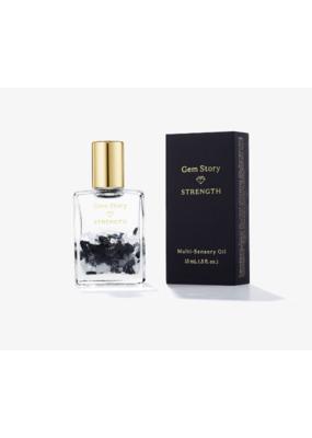 Paige Novak Strength Gem Story Fragrance Oil 15ml