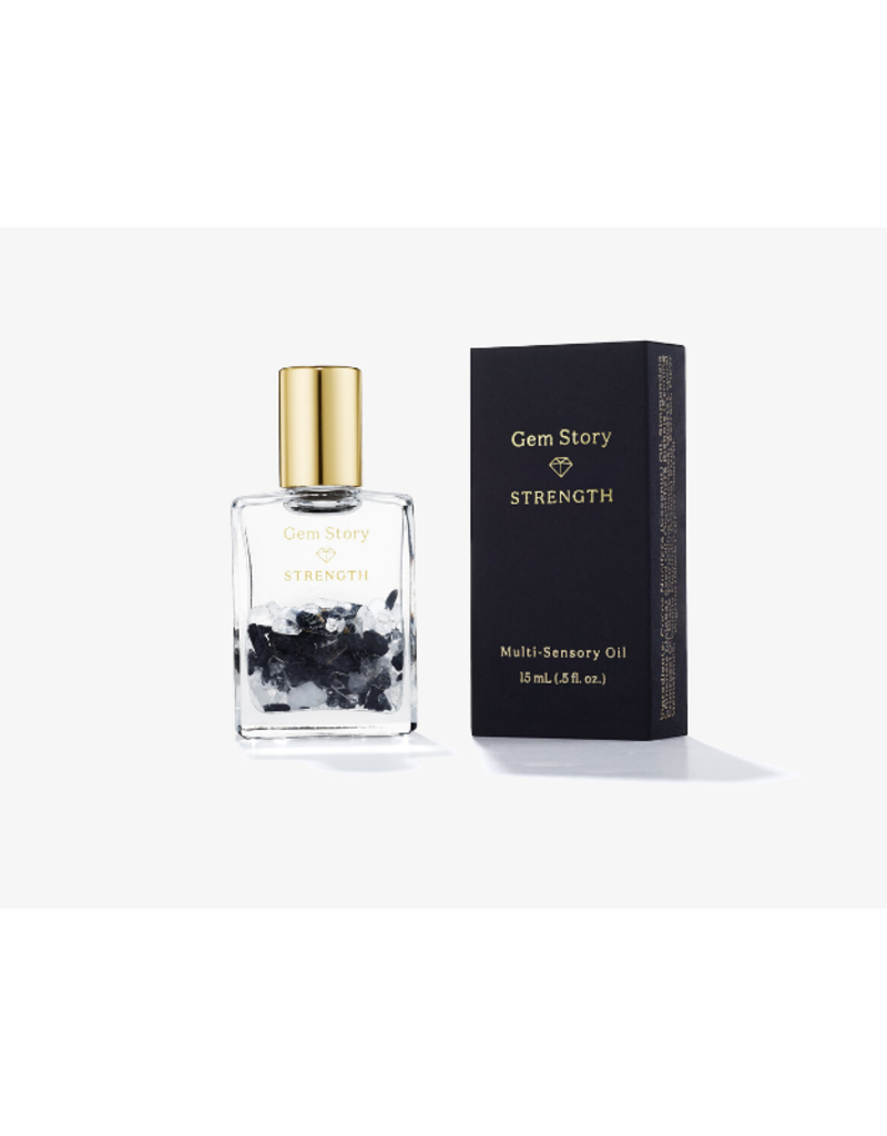Paige Novak Strength Gem Story Fragrance Oil 15ml