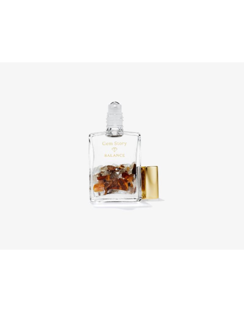 Paige Novak Balance Gem Story Fragrance Oil 15ml