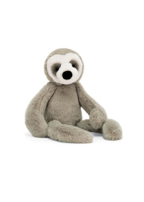 Jellycat Jellycat Bailey Sloth Small