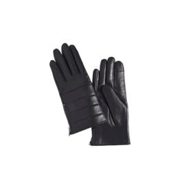 ICHI ICHI Emily Gloves Black