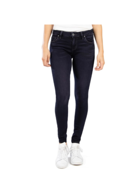 Kut from the Kloth KUT Mia Toothpick Skinny in Opposite Wash