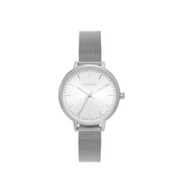 PILGRIM Pilgrim Lola Watch in Silver