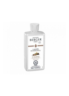 Maison Berger Maison Berger By the Fireside 500ml