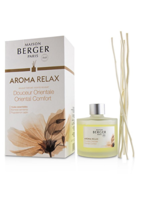 Maison Berger Maison Berger Aroma Relax Diffuser Set