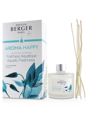 Maison Berger Maison Berger Aroma Happy Diffuser Set