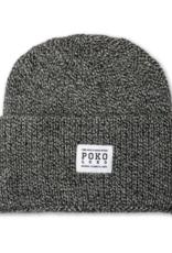 Alpaca Fisherman Hat Med Grey O/S