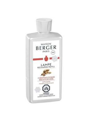 Maison Berger Maison Berger Christmas Cookies 500ml