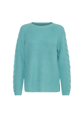 b.young b.young Margot Knit Sweater