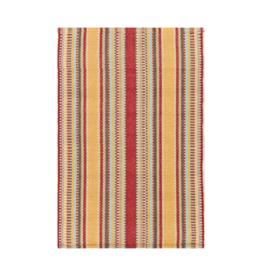 Dash & Albert Dash & Albert Woven Cotton Rug 2x3 Wyatt