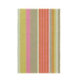 Dash & Albert Dash & Albert Cotton Rug 2x3 Moxie Stripe
