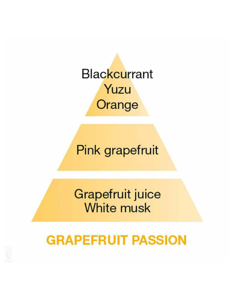 Maison Berger Maison Berger Grapefruit Passion