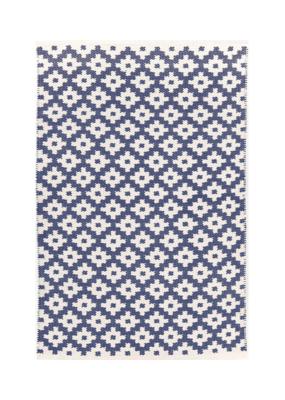 Dash & Albert Dash & Albert Indoor/Outdoor Samode Denim Rug 3x5