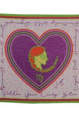 FRAAS Astrological Sign Neckie  Virgo