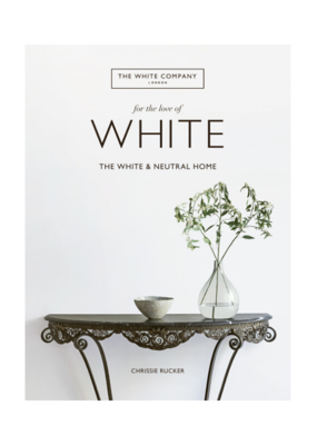 For The Love of All Things White