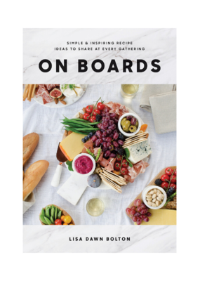 On Boards Book