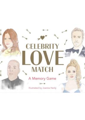 Celebrity Love Match Game