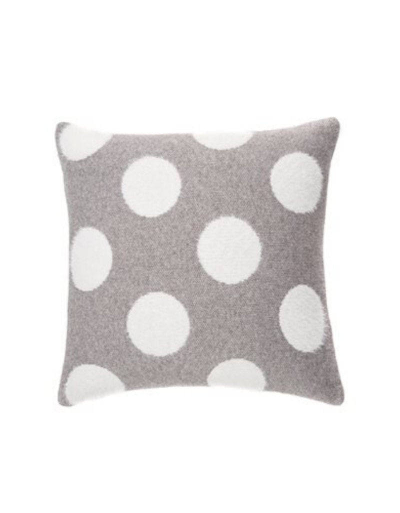 "Brunelli Dots Cushion 20""x20"""