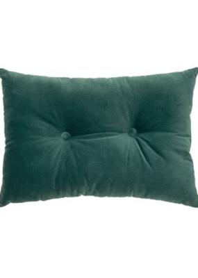 Gwyneth Cushion Blue Duck