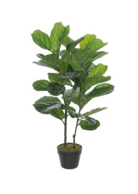 Faux Ficus Lyrata