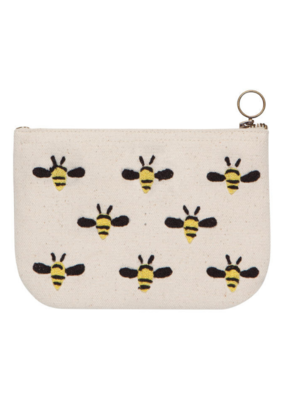 Frida Zip Pouch Small