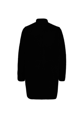 Part Two Part Two Aia Coat in Black