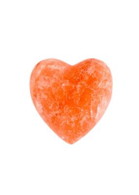 Indaba Himalayan Rock Salt Heart