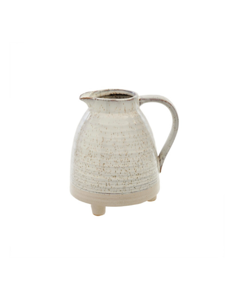 Alchemy Footed Pitcher Small
