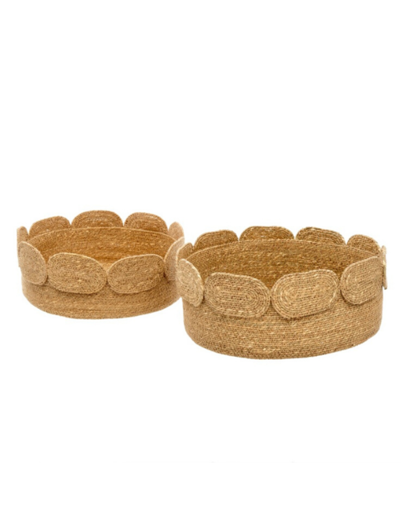 Manzanita Seagrass Basket