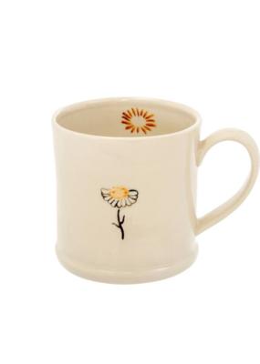 Indaba Mug Daisy Delight
