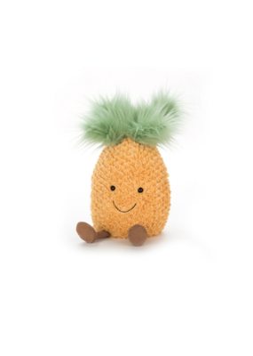 Jellycat Jellycat Amuseable Pineapple Small