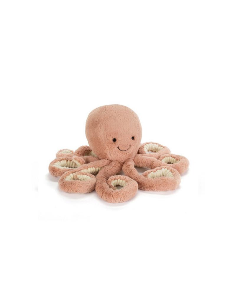 Jellycat Jellycat Odell Octopus Little