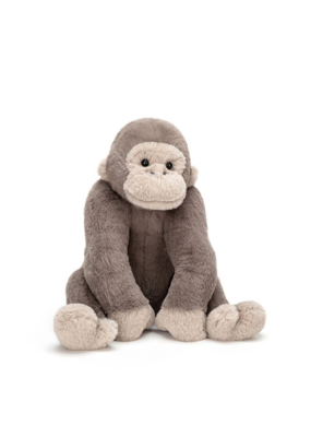 Jellycat Jellycat Gregory Gorilla Small