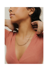 Lover's Tempo Lover's Tempo Aya Necklace Gold