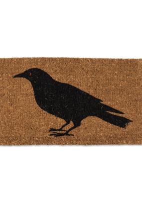 Standing Crow Doormat