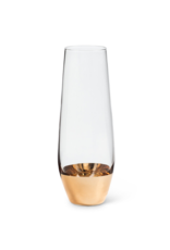 Wide Band Stemless Flute
