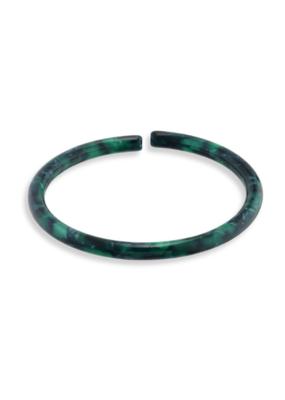 PILGRIM Pilgrim Cyra Bracelet Green Tortoise