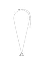 PILGRIM Pilgrim Sigyn Necklace  Silver